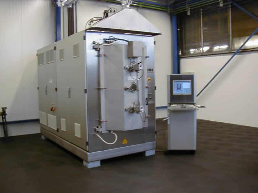 Bildergalerie PVD Anlage 10-950 - 3