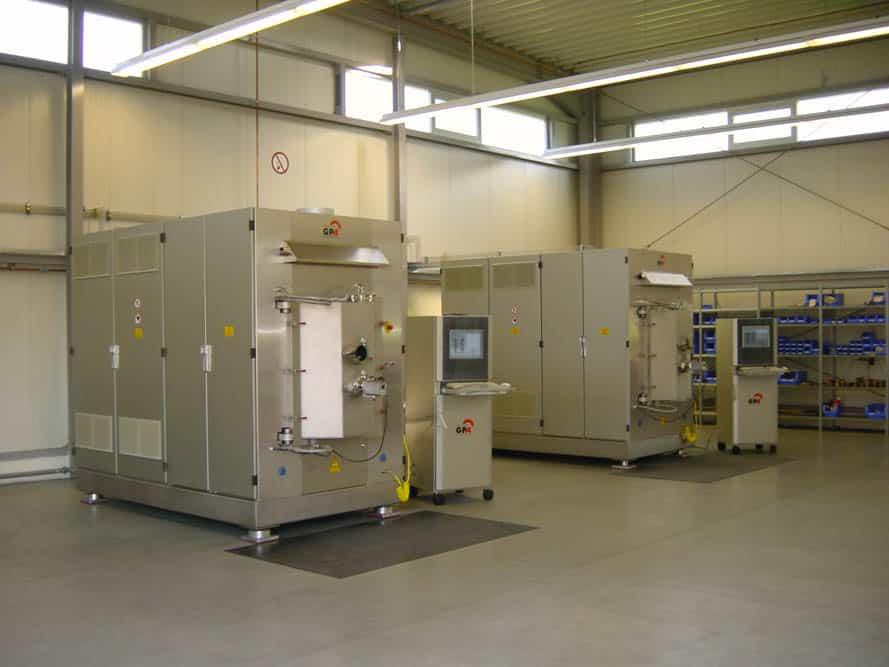Bildergalerie PVD Anlage 9-500 - 3